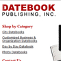 Datebook Publishing, Inc.