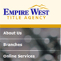 Empire West Title Agency