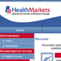 HealthMarkets Survey