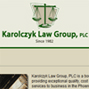 Karolczyk Law Group, PLC.